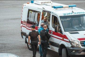 Affaire Mustafa Nayyem : trois agresseurs arrêtés, la santé du député s'aggrave