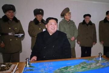Ким Чен Ын приедет во Вьетнам за несколько дней до встречи с Трампом