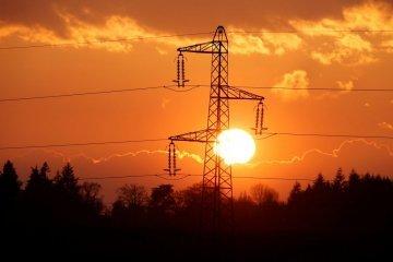乌克兰发电量出现增长