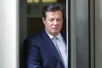 Manafort received $31 mln from Ukraine in 2012 - media