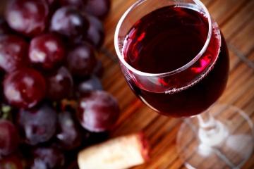 Ministerio de Política Agraria: El vino ucraniano puede competir con el europeo
