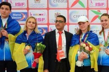 Gymnasiades 2018: les Ukrainiens remportent cinq médailles