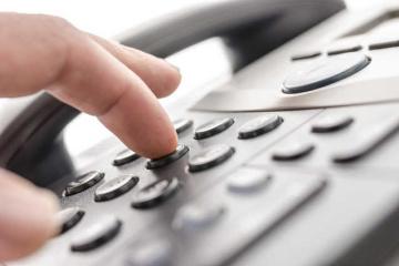 Une assistance téléphonique et un avocat spécialiste des médias sur Facebook seront disponibles pour les journalistes le jour du scrutin