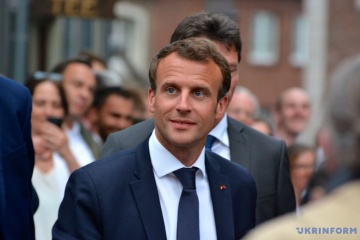 France, Russia to discuss Minsk agreements implementation in 2+2 format