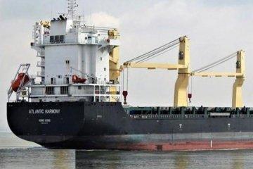 Deux marins ukrainiens décédent au large des côtes de l'Afrique