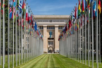 Poroshenko to participate in 73rd session of UN General Assembly on Sep 24-27