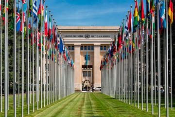 联合国敦促克里姆林宫立即释放先佐夫