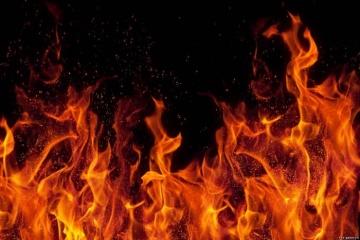 На Ривненщине трое людей погибли при пожаре в частном доме