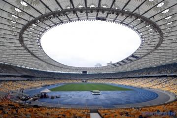 Poroszenko proponuje Zełenskiemu 19 kwietnia debaty na Stadionie Olimpijskim w godzinach - od 16:00 do 18:00