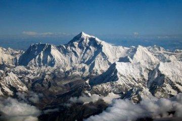 Китай облаштує на Евересті «лінію розмежування» з Непалом