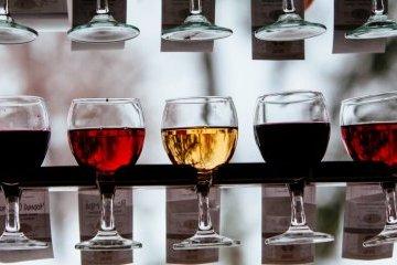 今年からEU産ワインへの対ウクライナ輸入関税が撤廃