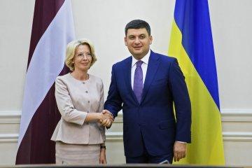 乌克兰天然气运输系统完全可以向欧洲供应天然气