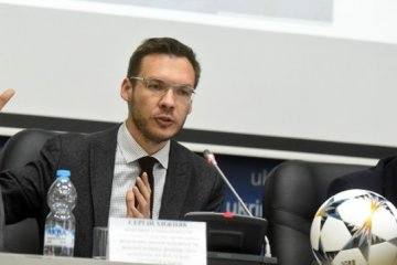 """""""Boryspil"""" va ouvrir un terminal pour les supporters du Real Madrid"""
