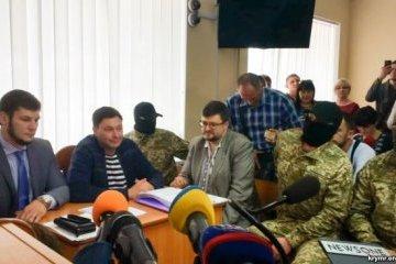 El Tribunal de Apelación deja a Vyshynsky bajo custodia