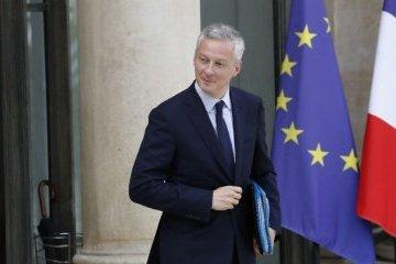 У Франції порахували можливе падіння ВВП через коронавірус
