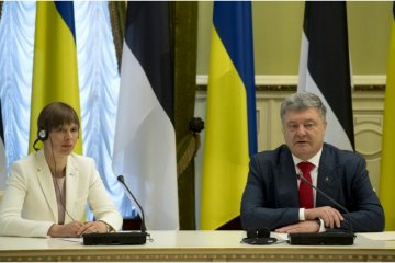 Poroshenko: Ukraine doing everything possible to make Putin unblock release of political prisoners
