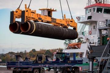 Nord Stream 2: USA warnen vor Schwierigkeiten bei Regelung ukrainischer Frage