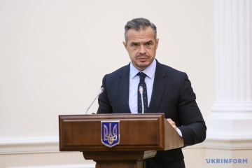 El ex jefe de Ukravtodor, Nowak, detenido en Polonia