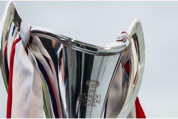 女足欧冠决赛今日在基辅开赛:沃尔夫斯堡VS里昂