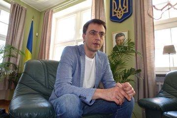 オメリャン・インフラ相:ウクライナとポーランド、鉄道網拡大へ