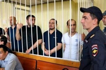 Силовики б'ють кримських мусульман під час етапування — журналіст