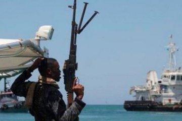 Cinq marins ukrainiens libérés par des pirates après un mois de captivité
