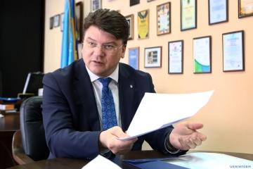 Zhdánov: Ministerio crea oportunidades para la cooperación de la juventud dentro de las iniciativas de la UE