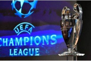 Finale de l'UEFA Champions League ce soir à Kyiv (photos)