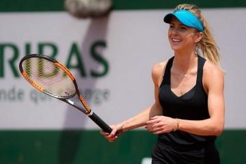 Svitolina ocupa el sexto lugar en el ranking actualizado de la WTA