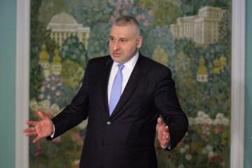Mark Feygin, public defender of Roman Sushchenko