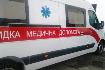 Covid-19 : 19 médecins infectés à Marioupol