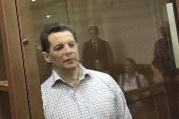 14 ans de prison réclamés contre le journaliste ukrainien Roman Souchtchenko