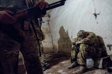 Ukraina przekazała listę 11 osób do wymiany więźniów z Rosji – Krawczuk