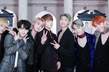 У Кореї дозволили відстрочку від армії зіркам K-pop