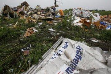 Le représentant russe à l'ONU refuse d'admettre sa responsabilité dans l'affaire du MH17