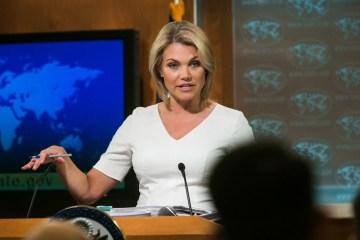 """EE. UU. condena los planes para celebrar las """"elecciones"""" en las L/DNR"""