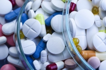 Health Ministry cooperating with Ukrainian pharma companies to avoid shortage of antibiotics