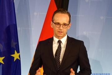 独外相:シリアとウクライナの戦争は、露に意思があれば終わっていたであろう