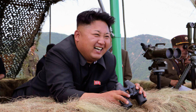 Кім Чен Ин запросив Папу Римського до Пхеньяна