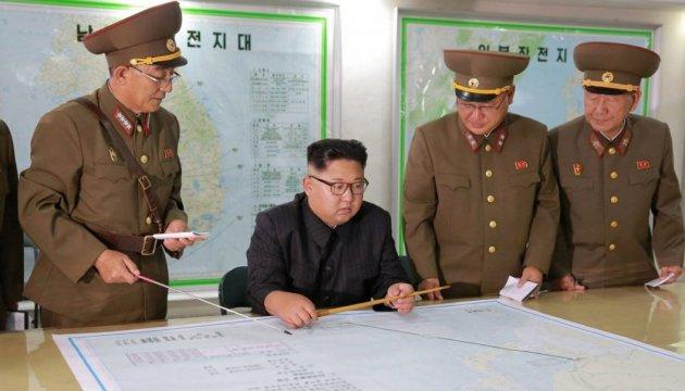 Ким Чен Ын может посетить Южную Корею в декабре
