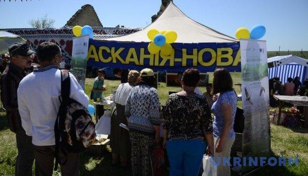 Херсонщина заманюватиме туристів півсотнею маршрутів і лоукостом