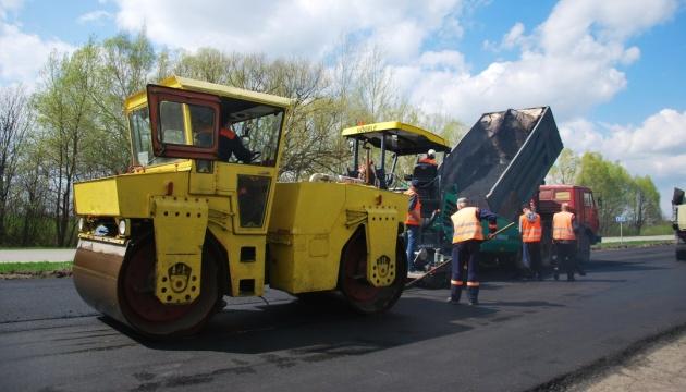 Голова Франківської ОДА обіцяє до кінця року відремонтувати дорогу, яку блокували