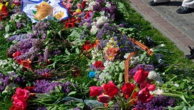 4. Jahrestag Tragödie von Odessa