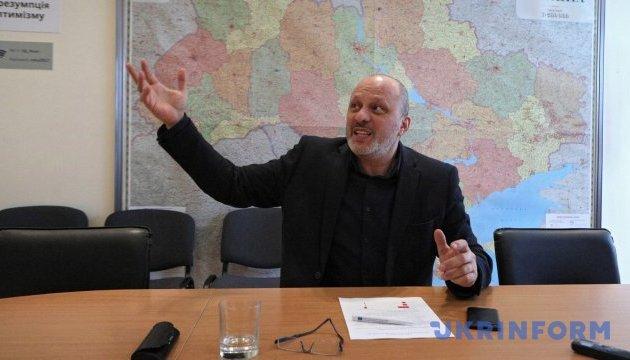 Аласанія прокоментував заяву радника Зеленського про долю Суспільного