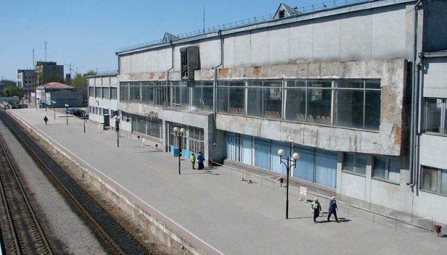 Миколаївський залізничний вокзал планують віддати у концесію