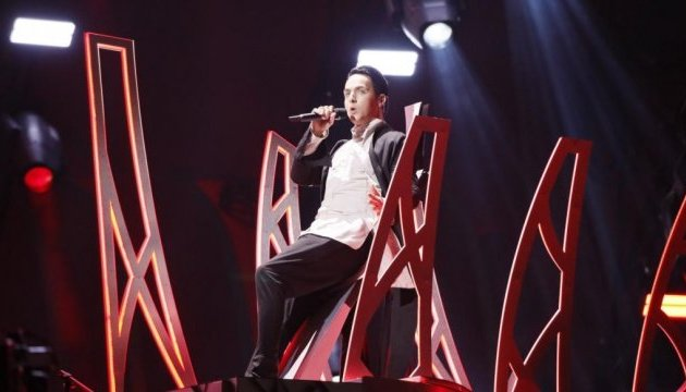 Євробачення 2018: польські глядачі дали найвищий бал українському виконавцю