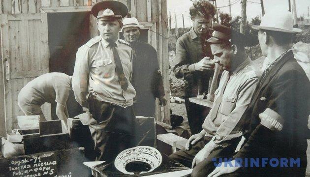 З архіву: 500 карбованців за Пектораль та неперевершений бандерівець Ступка (1971)