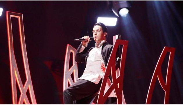 Евровидение-2018: видео выступления Melovin возглавило тренды YouTube