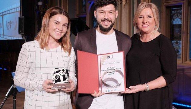 """Українська стрічка """"Дякую"""" посіла друге місце на кінофестивалі у Ризі"""