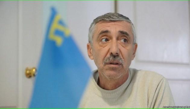 Сулейман Кадиров став першим героєм кінопроекту про кримських політв'язнів